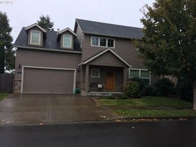 Eugene OR Single Family Home For Sale: $339,900