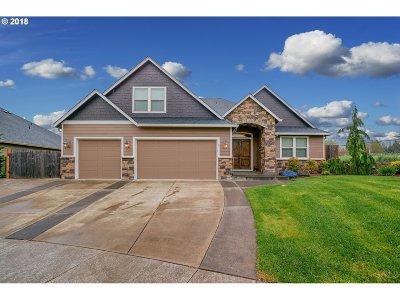 Ridgefield Single Family Home For Sale: 2608 NE 174th St