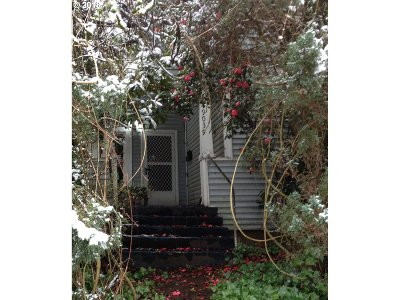 Portland Single Family Home For Sale: 9039 N Richmond Ave