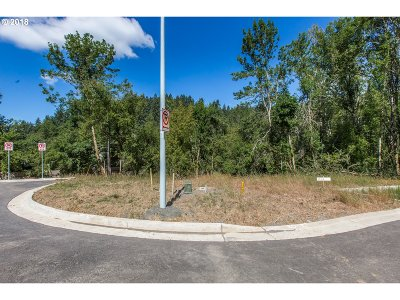 Eugene Residential Lots & Land For Sale: Wendell Ln #4