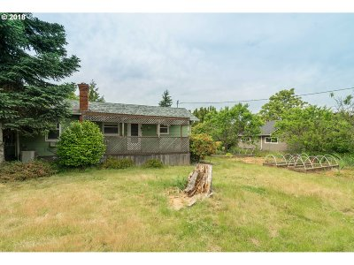 Portland Residential Lots & Land For Sale: 5910 NE 60th Ave