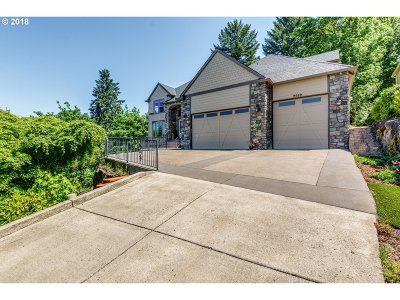 Happy Valley Single Family Home For Sale: 9989 SE Cheryl Ct