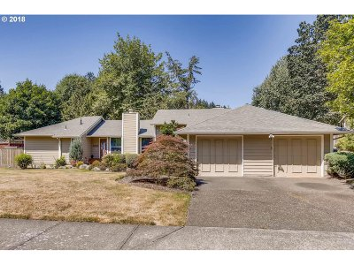 Beaverton Condo/Townhouse For Sale: 6315 SW 152nd Ave