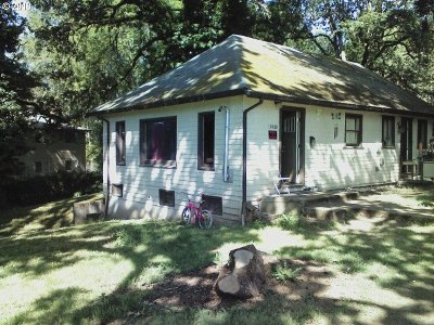 Single Family Home For Sale: 1020 Beatrice Ave