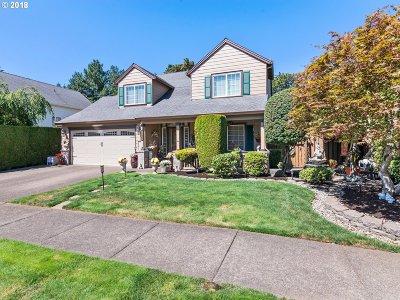 Single Family Home For Sale: 14545 SE Hemmen Ave
