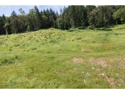 Roseburg Residential Lots & Land For Sale: 347 Madera Ln #3