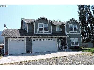 Cove Single Family Home For Sale: 1703 Conklin Rd