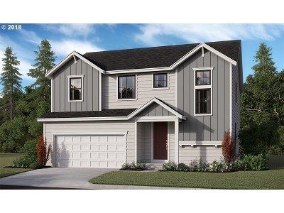 Camas Single Family Home For Sale: 3819 NE Kingbird St