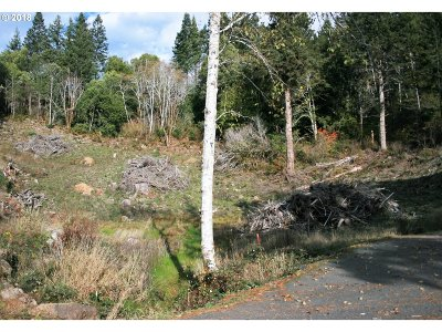 Gold Beach OR Residential Lots & Land For Sale: $45,000