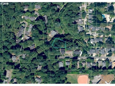 Portland Residential Lots & Land For Sale: SW Upper Dr