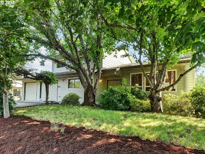 Washington County Single Family Home For Sale: 3057 SE Willow Dr