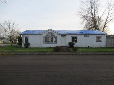 Newberg, Dundee, Mcminnville, Lafayette Single Family Home For Sale: 1608 SW Sandalwood St