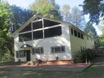 Cowlitz County Single Family Home For Sale: 228 Rivendell Ln