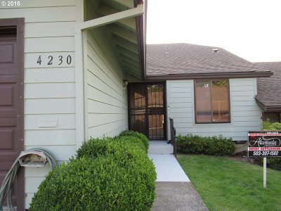 Condo/Townhouse Sold: 4230 NE 125th Pl