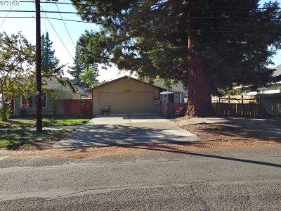 McMinnville Single Family Home For Sale: 1125 NE Irvine St