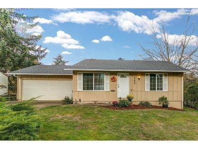 Aloha Single Family Home For Sale: 19627 SW Wright St