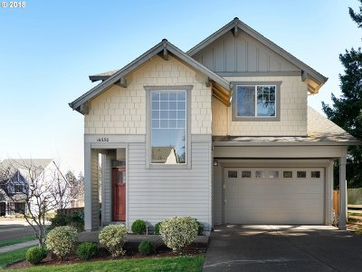 Tigard Single Family Home For Sale: 14330 SW Alpine Crest Way