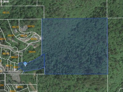 Curry County Residential Lots & Land For Sale: Gavin Ln #4310