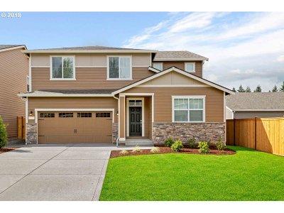 Vancouver WA Single Family Home For Sale: $463,900