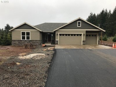 Estacada Single Family Home For Sale: 33443 SE Regan Hill Rd