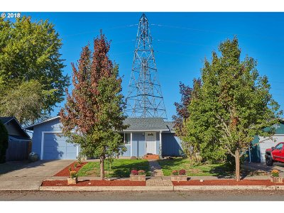 Springfield Single Family Home For Sale: 1142 56th St