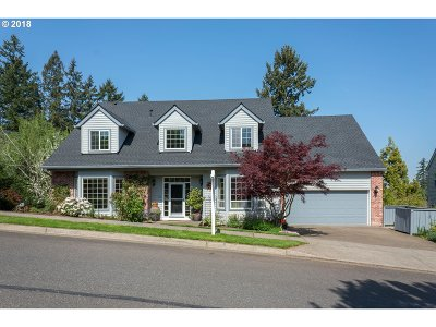 Beaverton Single Family Home For Sale: 9505 SW 160th Ave