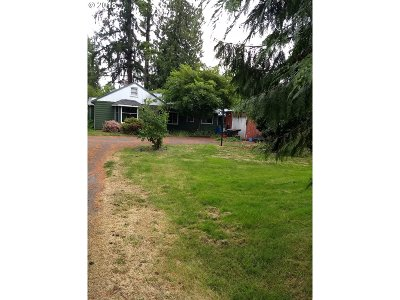 Beaverton Single Family Home For Sale: 170 SE 24th Ave