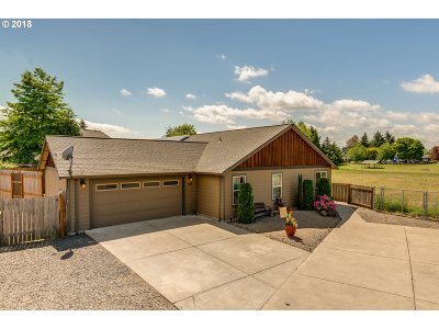 Woodburn Single Family Home Bumpable Buyer: 1275 Cooley Rd