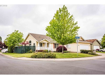 Eugene Single Family Home For Sale: 1685 Silverwater Ln