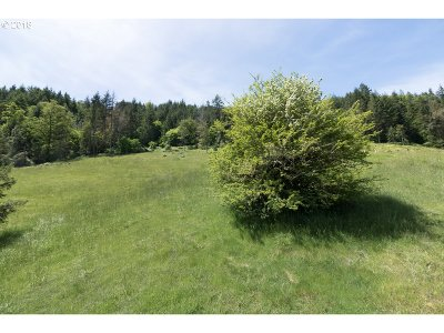 Roseburg Residential Lots & Land For Sale: 399 Madera Ln #4