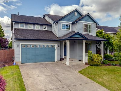 Vancouver WA Single Family Home For Sale: $439,900