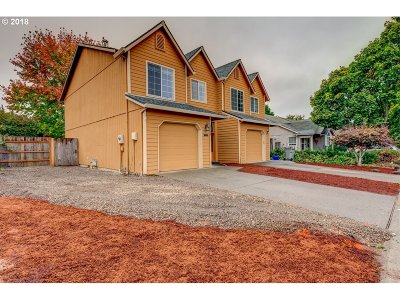 Sherwood Single Family Home For Sale: 20665 SW Windflower Ave