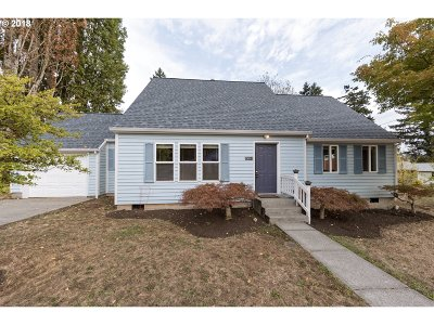 Aurora Single Family Home Sold: 15061 Park Ave