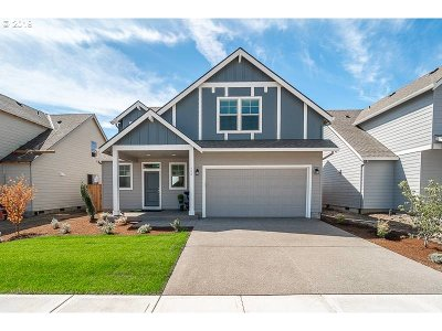 Newberg, Dundee, Lafayette Single Family Home For Sale: 400 W Dixon Dr
