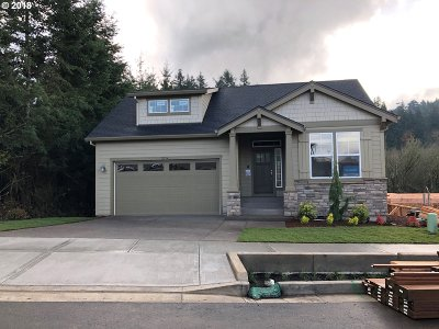 Gresham Single Family Home For Sale: 2314 SW 43rd St