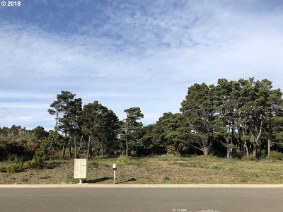 Bandon Residential Lots & Land For Sale: Carter Ave SW