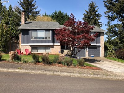 West Linn Single Family Home For Sale: 2112 Bridle Way