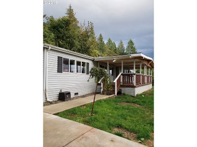 Washougal Single Family Home Bumpable Buyer: 38206 NE 17th St