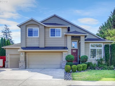 Washougal Single Family Home For Sale: 4634 Rolling Meadows Dr