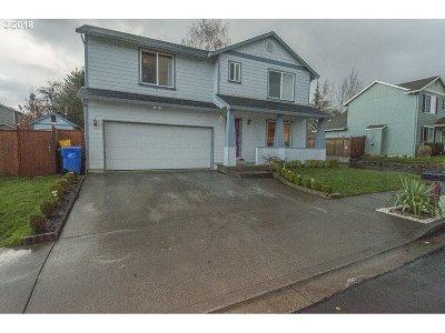 Gresham Single Family Home For Sale: 1134 SE La Mesa Ave