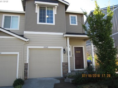 Happy Valley Single Family Home For Sale: 12945 SE 156th Ave