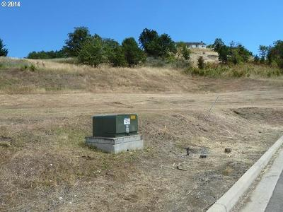 Roseburg Residential Lots & Land For Sale: 2955 W Toby Ct #13