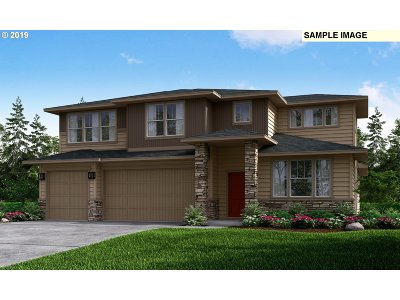 Camas Single Family Home For Sale: 1724 NE Pecan Ln