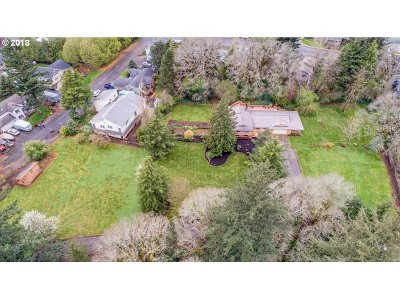 Oregon City Residential Lots & Land For Sale: 13735 Lazy Creek Ln