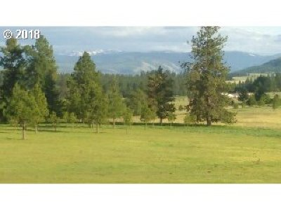 Elgin Residential Lots & Land For Sale: 73190 Yarrington Rd