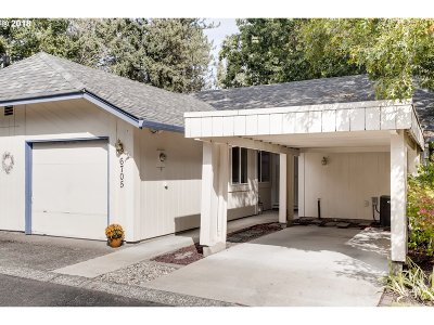 Beaverton Single Family Home For Sale: 6705 SW Sussex St