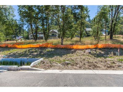 Eugene Residential Lots & Land For Sale: Wendell Ln #6