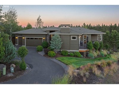 Bend Single Family Home For Sale: 19403 W Campbell Rd