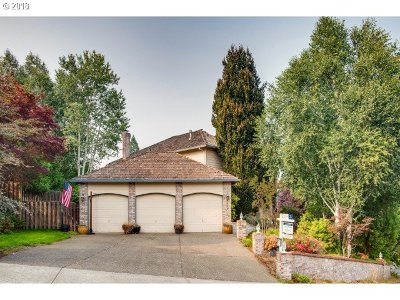 West Linn Single Family Home For Sale: 2090 Ridgebrook Dr
