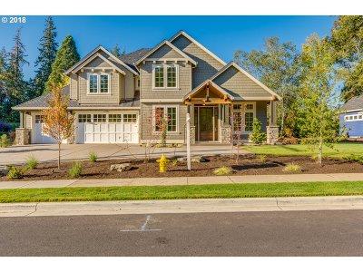 Washington County Single Family Home For Sale: 11582 SW Lynnridge Ave